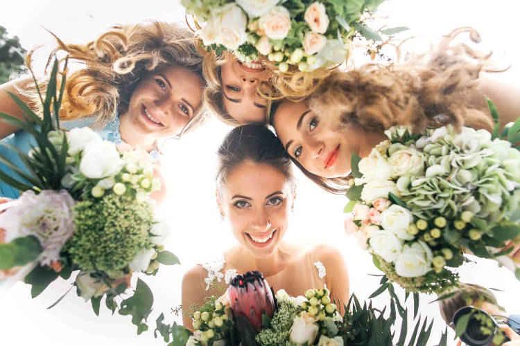 必見・結婚式の演出の全て!2019年版最新人気演出42選