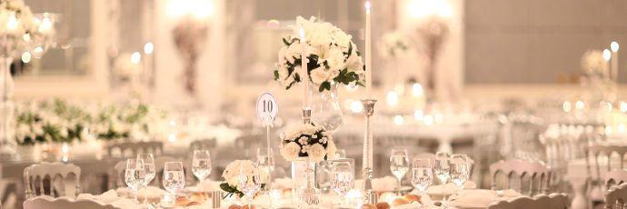 結婚式 披露宴 花 装花 プレゼント ゲスト 列席者