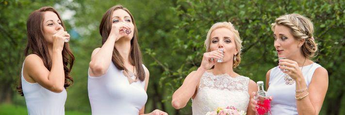 結婚式 新婦 友人 演出