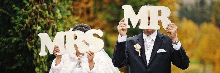 結婚式 新郎新婦 フォトジェニック フォトサイン