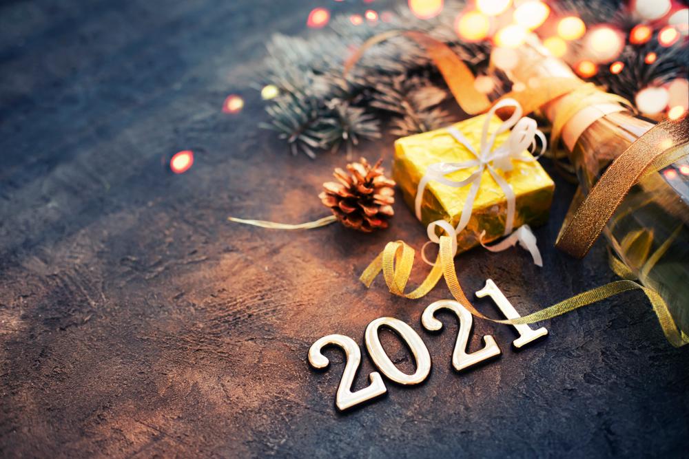 入籍日を迷わず決められる!2021年のおすすめ入籍日&吉日カレンダー