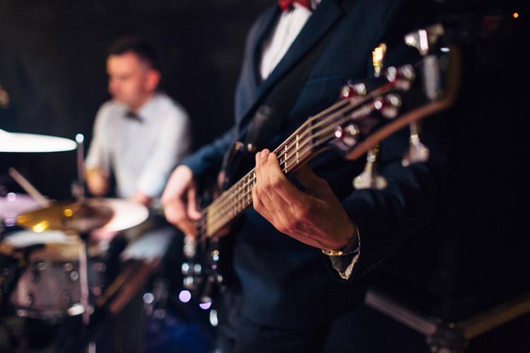 結婚式コロナ余興 演奏 ギター
