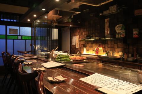 味噌鐡 カギロイ 神保町 居酒屋 和食 おすすめ