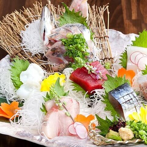 juubanya_sashimi