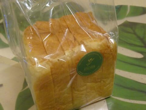 ブールアンジュ_食パン