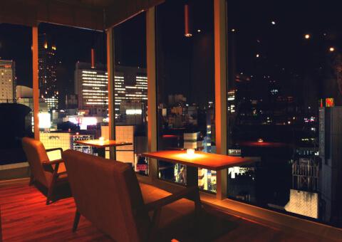 渋谷_ランチ_Cheese_Table