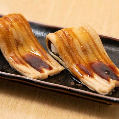 あなご 魚心 本店 梅田 寿司 東梅田 おすすめ