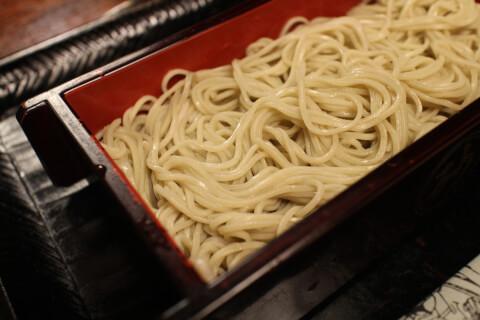 蕎麦 大坂屋 砂場 本店 虎ノ門 おすすめ 和食 ランチ