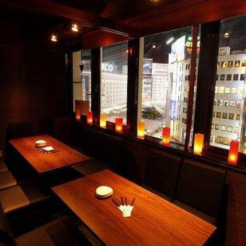 23番地 新宿東口店 新宿 居酒屋 個室 魚 回線 個室 和食