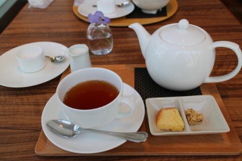 LUPICIA紅茶