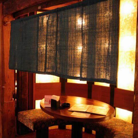 国分町の海鮮が安いおすすめ居酒屋、瑠璃座