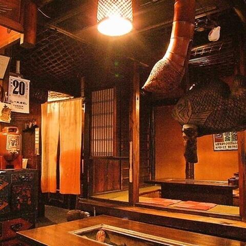 桜田 浅草 居酒屋 おすすめ 和食 海鮮 魚介