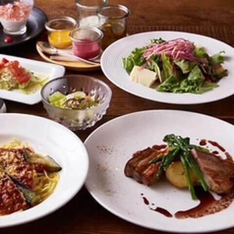 24/7restaurant みなとみらい イタリアン ディナー レストラン おすすめ