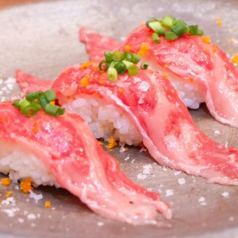 八王子 肉寿司 29house