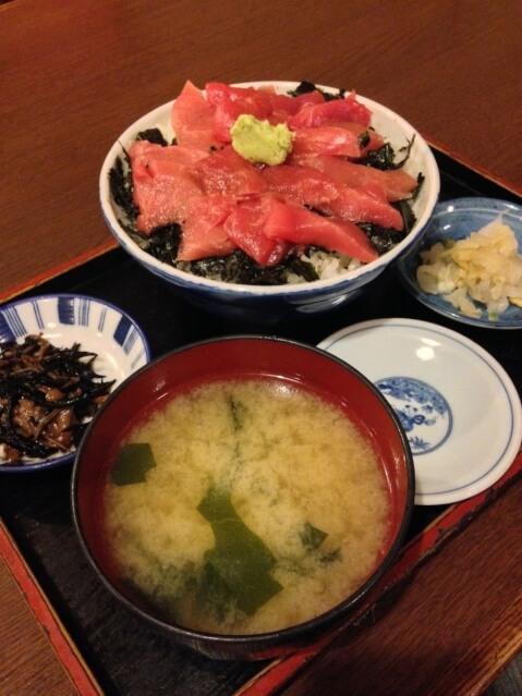 東丼 観音食堂 大船 ランチ おすすめ 和食