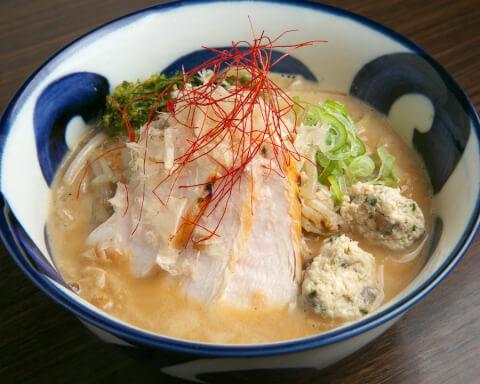 味噌ラーメン 麺屋大河 金沢 ラーメン 豚骨系ラーメン