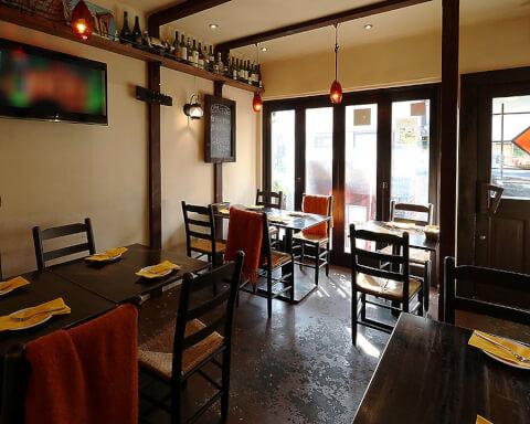 門前仲町でおすすめの安い居酒屋、魚や焼き鳥肉料理がうまいおすすめ店、イタリアンのナギサテイ
