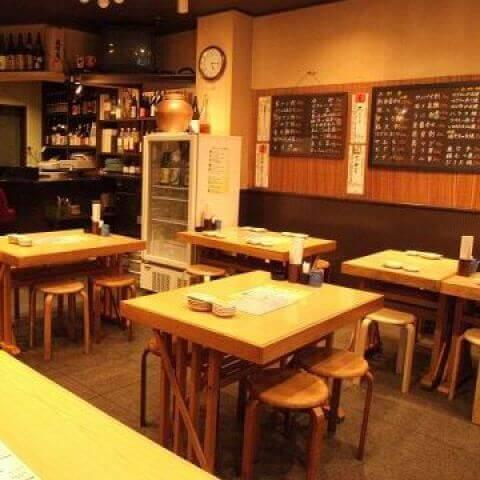 門前仲町でおすすめの安い居酒屋、魚や焼き鳥肉料理がうまいおすすめ店、海の幸
