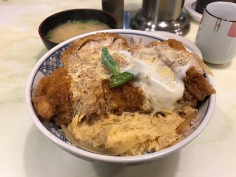 トンカツ あけぼの 有楽町駅 ランチ おすすめ 和食