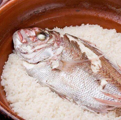 鯛めし 銀平 北新地 居酒屋 和食 海鮮 デート