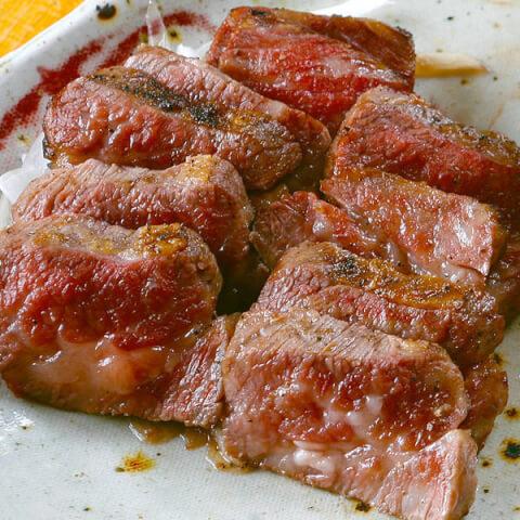 黒毛和牛の炙り焼き 蕪家 北新地 居酒屋 和食 肉 デート