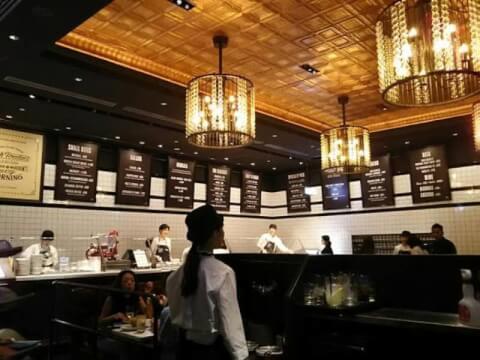 新宿 ディナー 800 ディグリーズ