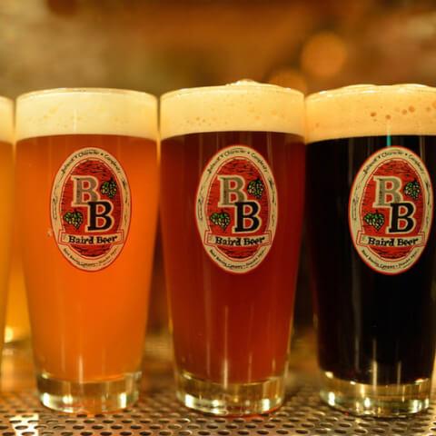 クラフトビール 中目黒タップルーム 中目黒 居酒屋 おすすめ イタリアン 女子会 デート イタリアン ビール
