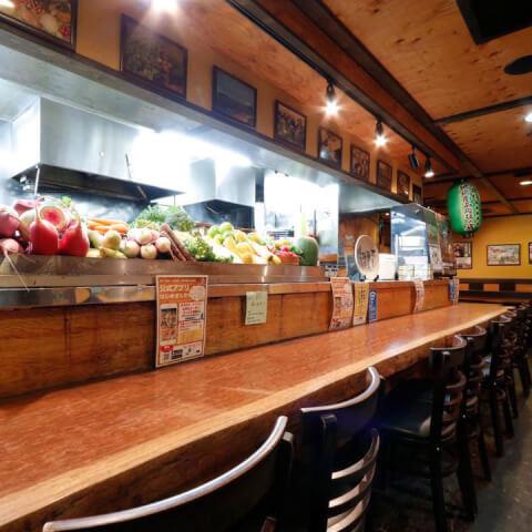 三浦頂食堂