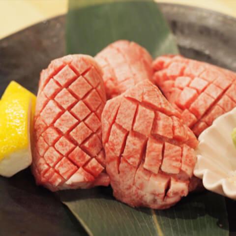 牛京_牛タン_京都_ディナー_肉