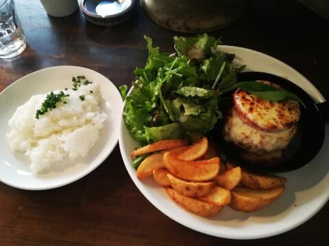 アナログ カフェ ラウンジ トーキョー 恵比寿 カフェ おすすめ 西口 ランチ