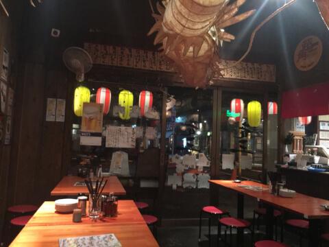 I Love Gyoza アキバの竜王 秋葉原総本店 秋葉原 レストラン ディナー 中華 おすすめ