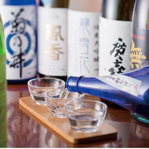 石志水産_品川_居酒屋_日本酒_海鮮_魚