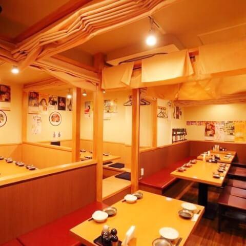旬の鮮魚と個室 楽の宴神田総本店 おすすめ ランチ