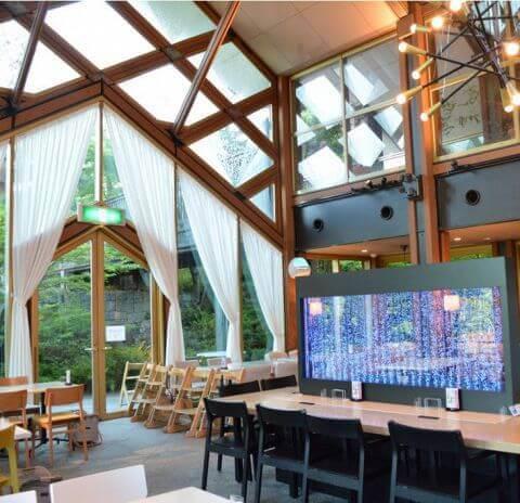 京野菜レストラン_梅小路公園_京都_ディナー