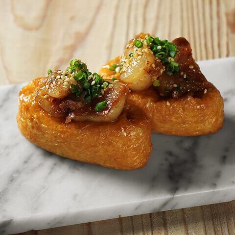 肉寿司 渋谷 肉