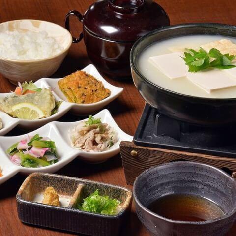 おばんざいの店_京都ことこと_和食_安い_おすすめ_ディナー
