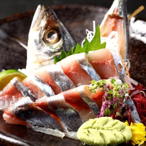 海鮮と串焼き_珀や_北口_札幌_居酒屋_海鮮_安い_個室_おすすめ