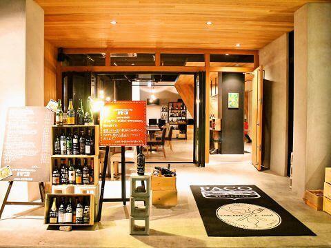 磨屋町キッチン_PACO_岡山_居酒屋_おしゃれ_デート_女子会_肉