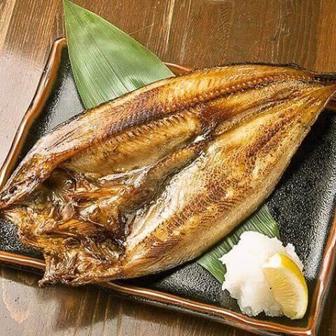 刺身と鮮魚_札幌_居酒屋_海鮮_個室_おすすめ