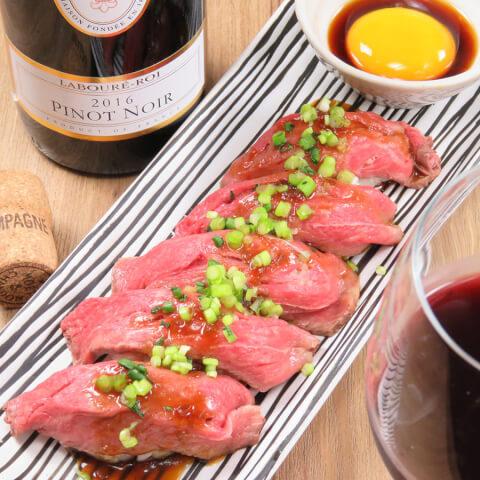 食べスタグラム_すすきの_居酒屋_肉