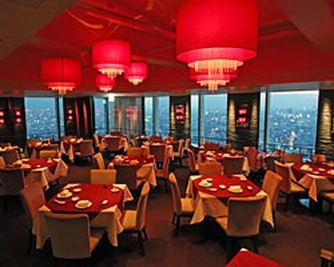 上海ニューヨーク店
