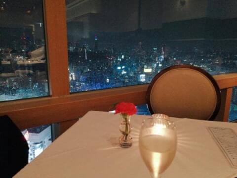 アビエント 渋谷 ディナー