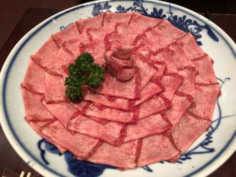 味の牛たん福助 仙台 牛たん おすすめ