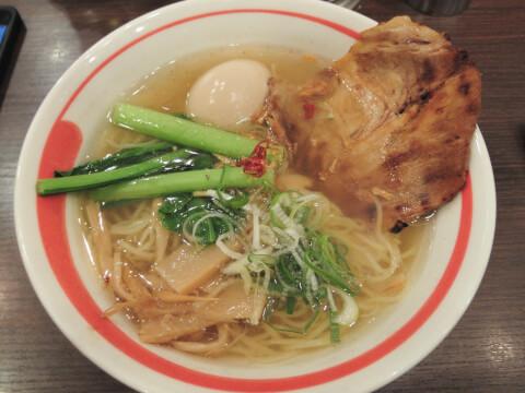 麺屋 空海 品川店 品川 ラーメン