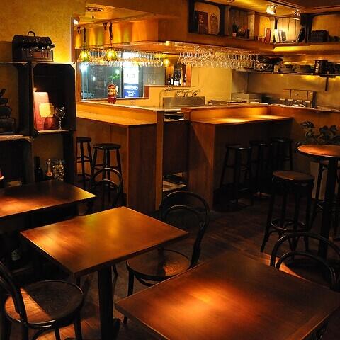 Ajito 六本木 居酒屋