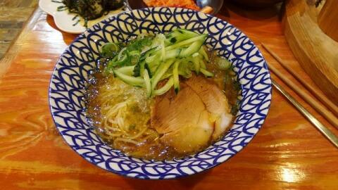 赤羽 自家製麺 伊藤