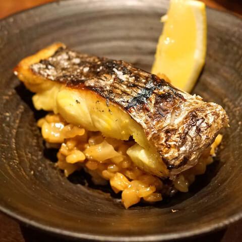アカ_京都_ディナー_スペイン料理_肉