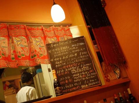 インディアンレストラン アールティ 秋葉原 おすすめ ランチ カレー
