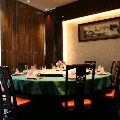 秋葉原 居酒屋 盤古殿 6名から利用できる個室