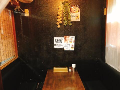秋葉原 居酒屋 Meat de Akiba 個室